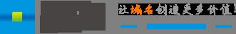 聚名網logo